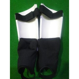 Soccer Shin Pad Plus Ankle Support