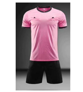 Referee Jerseys Kit 3pc.