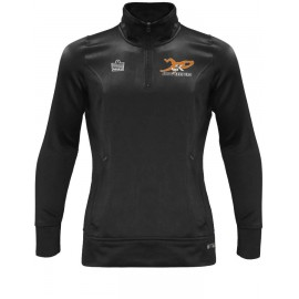 Athletico 1/4 Zip Women's Pullover (Adult)