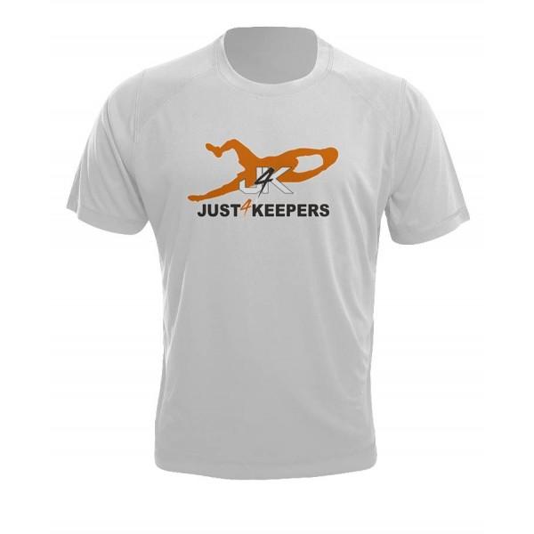 J4K VAPOR Jersey White