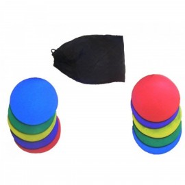 Rubber Round Markers