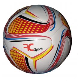 Hybrid 12 Panel Match Soccer