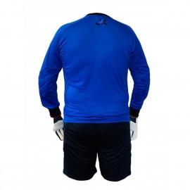 Padded Goalkeeper Jersey