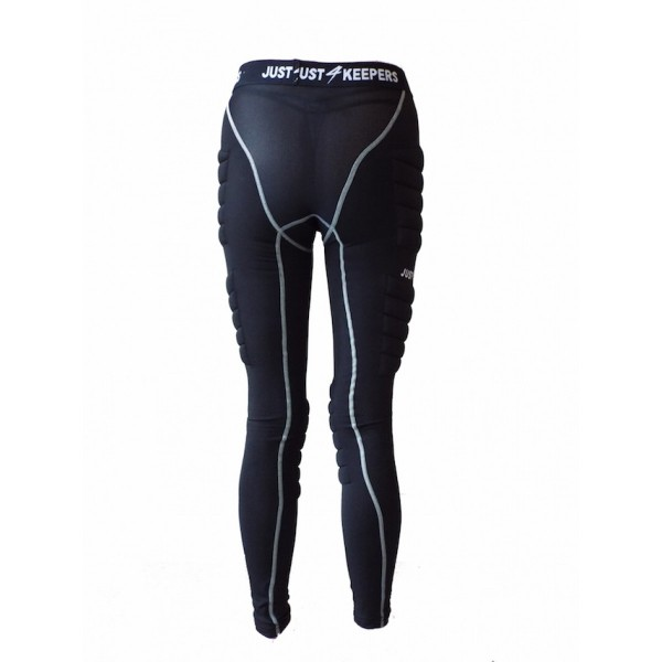 Padded Compression Pants