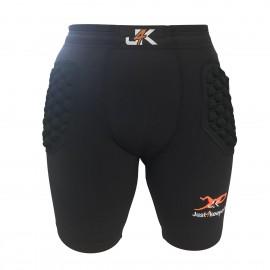 J4K Padded Compression Shorts