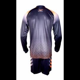 J4K Goalkeeper LS 2PC. Kit