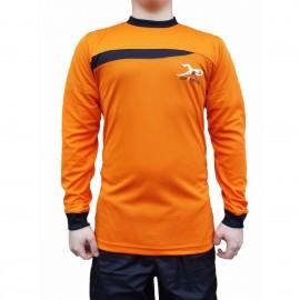 Goalkeeper Jersey LS Orange