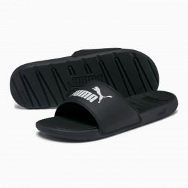 Cool Cat Men's Slides