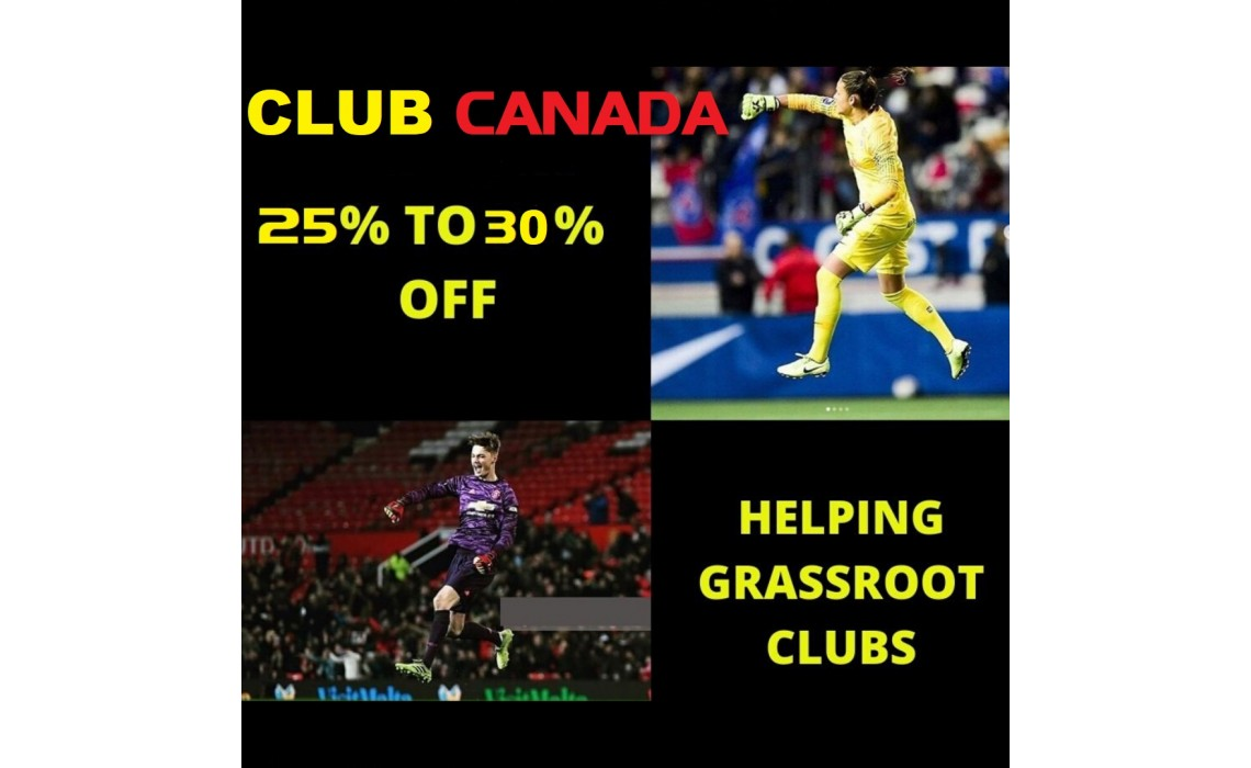 Join Club Canada