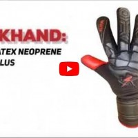 GKG Canada-J4K Supa Giga Grip Negative Cut  https://youtu.be/84JOQrweFrQ   PALM: 4mm Giga Grip Latex – Excellent For Wet Weather.  Check them outhttps://goalkeeperglovescanada.ca/index.php?route=product/product&path=88&product_id=246