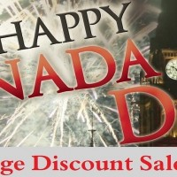 Huge Canada Day & July 4th Weekend Sale!   Big News!. Our July 1st Canada Day & July 4th Weekend Sale is Now On! Save BIG on most goalkeeper gloves and apparel atwww.goalkeeperglovescanada.ca. Sale ends on July 5th. This sale is not valid with any other sale, discount or promotion