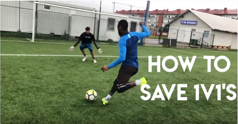 HOW TO SAVE BREAKAWAYS