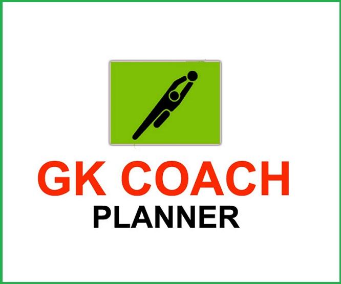 GK Coaching Planner